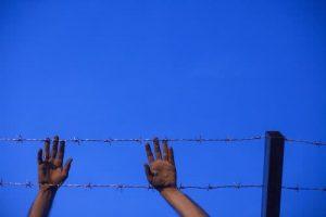 © UNHCR/Igor Pavicevic 15-09-15 Horgos, Serbia.
