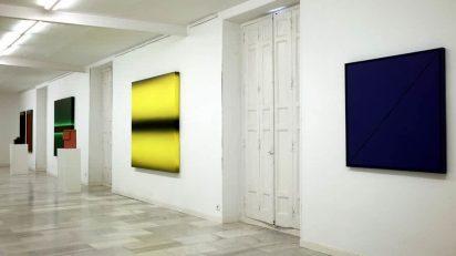 Museo de Arte Abstracto Español de Cuenca: Fernando Zóbel. 50º Aniversario: 1966 – 2016.