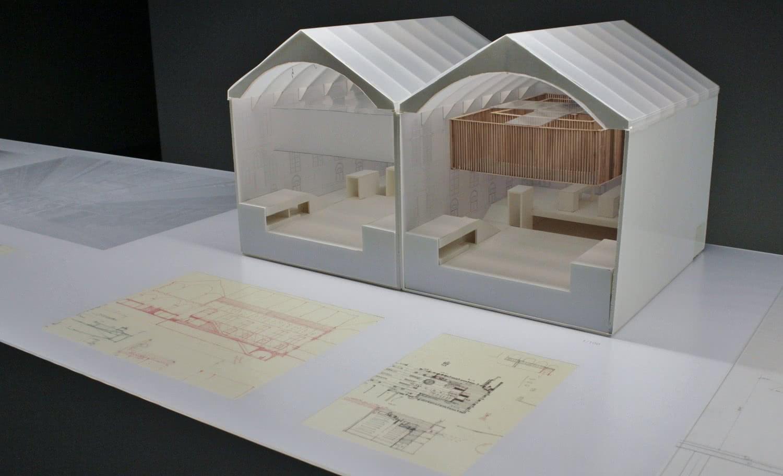 Todo sobre la arquitectura de cruz y ortiz for Informacion sobre la arquitectura