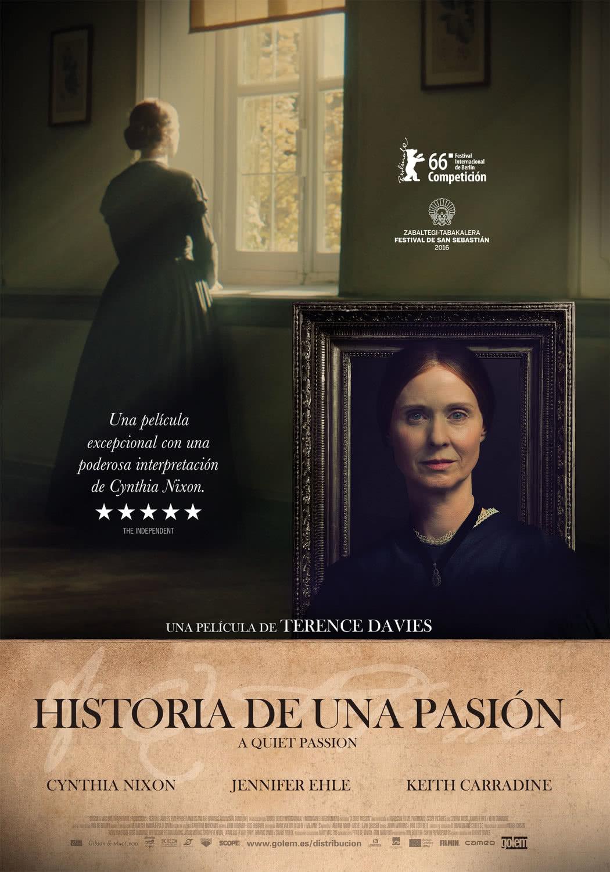 Historia de una pasion