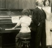 1, 2, 3... ¡Grabando! Una historia del registro musical.