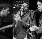 Luis Verde Quintet.