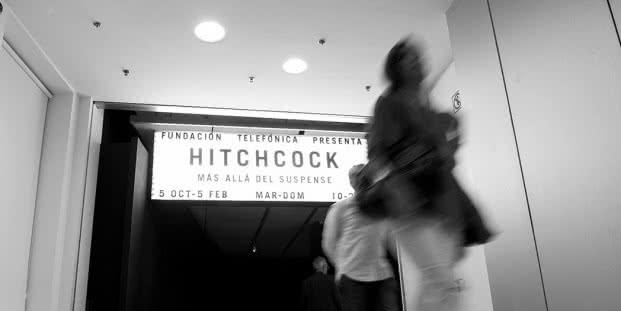 Alfred Hitchcock. Más allá del suspense.