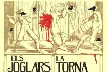El teatro independiente en España: 1962-1980.