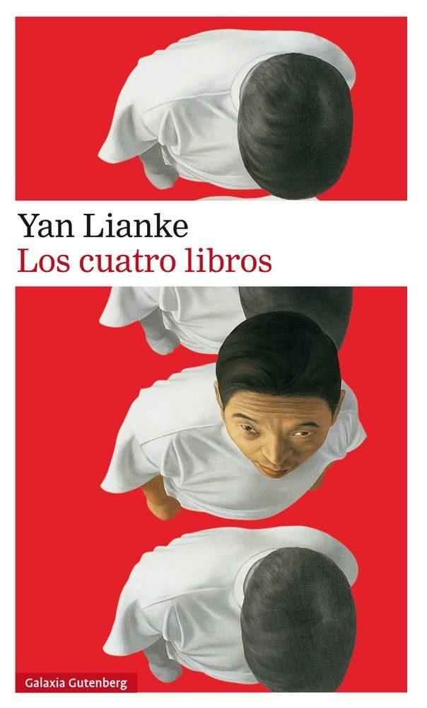 Yan Lianke Los cuatro libros