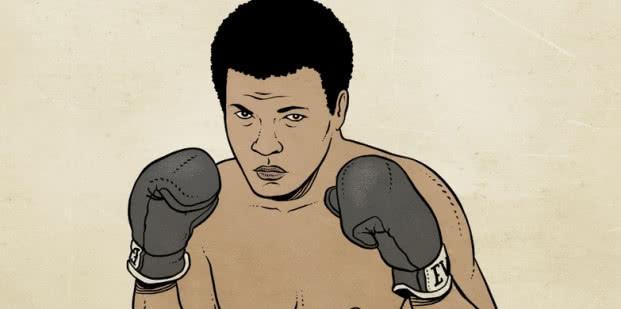 En busca de Muhammad Ali