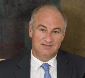 Fernando Benzo.