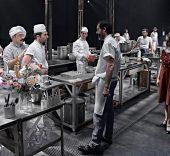 La cocina. Foto: marcosGpunto.