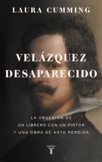 Velazquez desaparecido