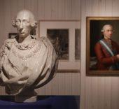 Exposición 'Una corte para el rey Carlos III y los Sitios Reales'. Foto: D. Sinova.