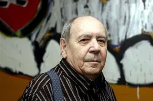 Gustavo Torner.