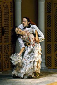 Las bodas de Figaro. Foto: Ros Ribas.