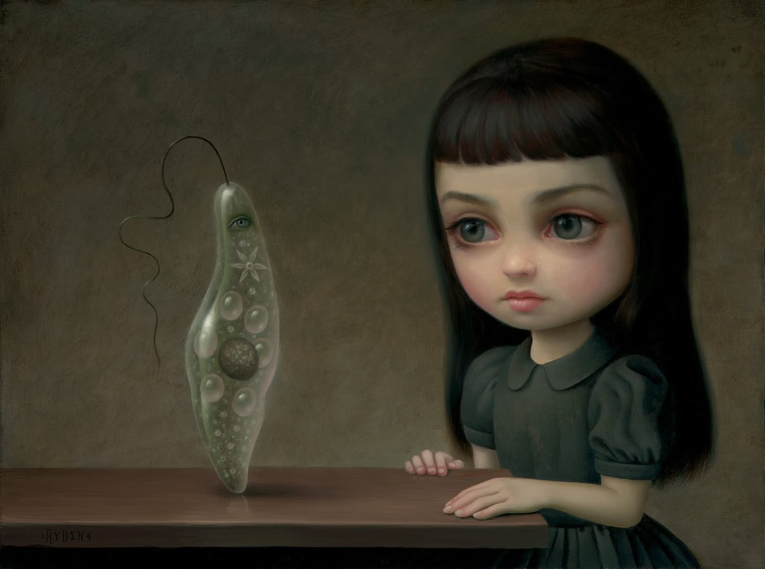 Mark Ryden, padre del Surrealismo Pop - hoyesarte.com