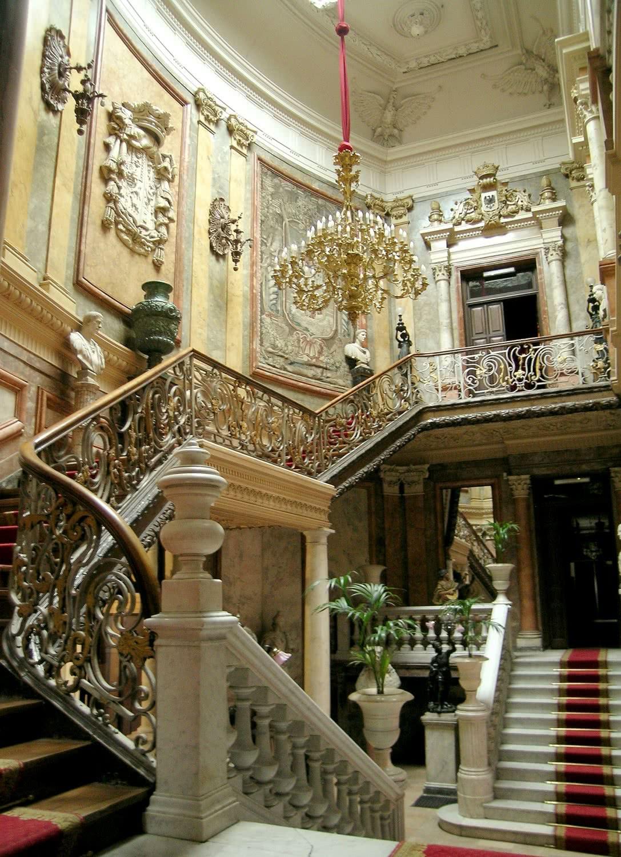 Museo Cerralbo.