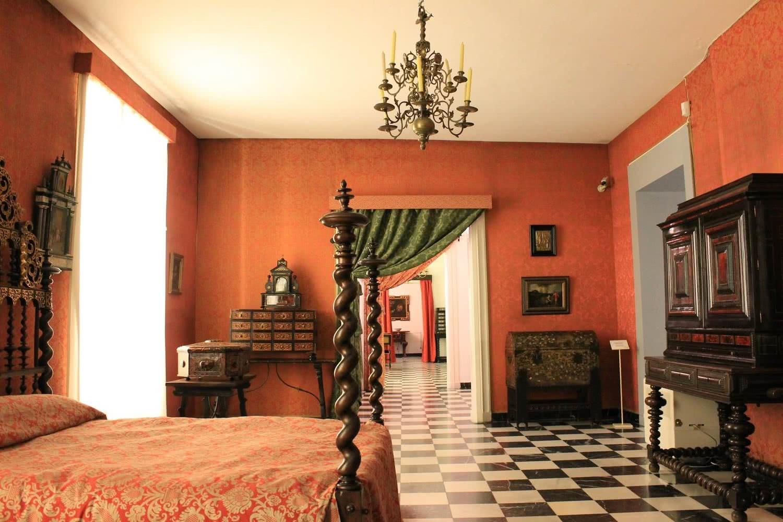 Cinco museos otro madrid primer diario - Decoracion en espana ...