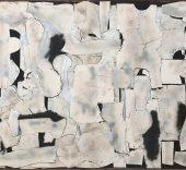 Conrad Marca-Relli. Muro este (LL-10-59) [East Wall (LL-10-59)], 1959.
