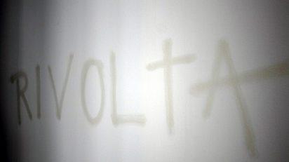Cabello/Carceller. Vista de la muestra Borrador para una exposición sin título (cap. II). CA2M. Foto: Luis Martín.