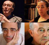 Ponentes ciclo conferencias DEL PASADO AL PRESENTE. VANGUARDIA Y TRADICIÓN EN EL ARTE ESPAÑOL CONTEMPORÁNEO