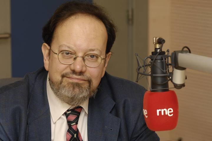 José Luis Pérez de Arteaga.