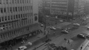 David Lamelas. Time as Activity. Düsseldorf, 1969.