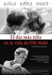El dia mas feliz en la vida de Olli Maki