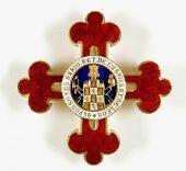 Gran Cruz Orden Civil de Alfonso X El Sabio