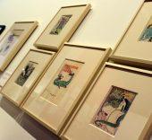 Exposición Lyonel Feininger (1871-1956). Fundación Juan March. Foto: Luis Martín.
