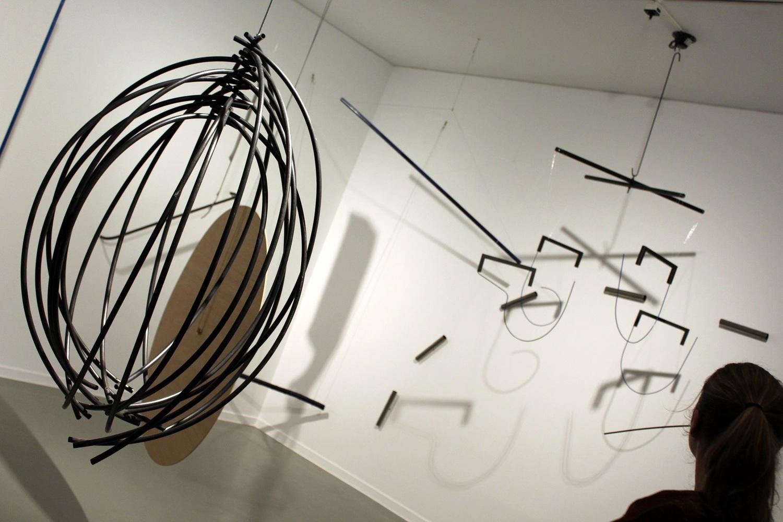 Rosana Antolí, F= P.e / 1. Exposición Generación 2017. La Casa Encendida. Foto: Luis Martín.