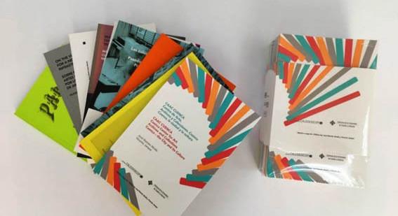 Las CAAC de Cuenca edita el catálogo general de sus Colecciones y Archivos de Arte Contemporáneo