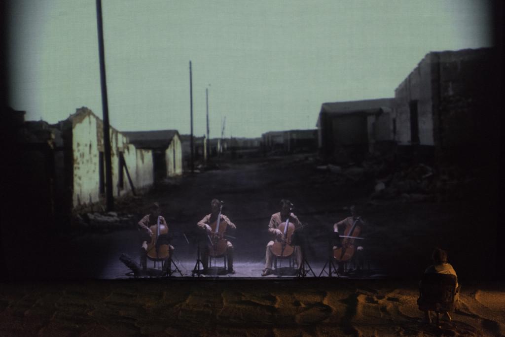 Children of Nowhere. Foto: Elisabeth Woronoff.