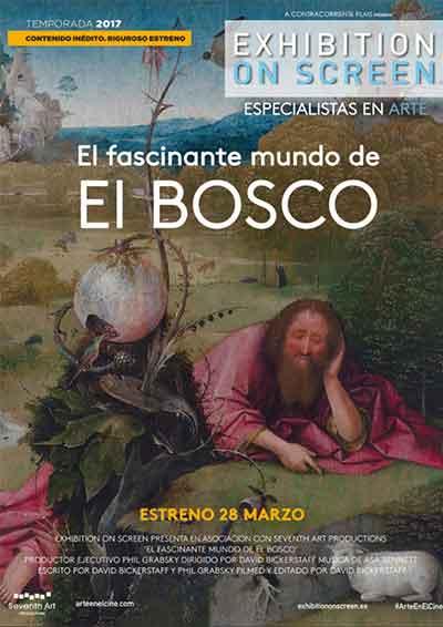 El fascinante mundo de El Bosco