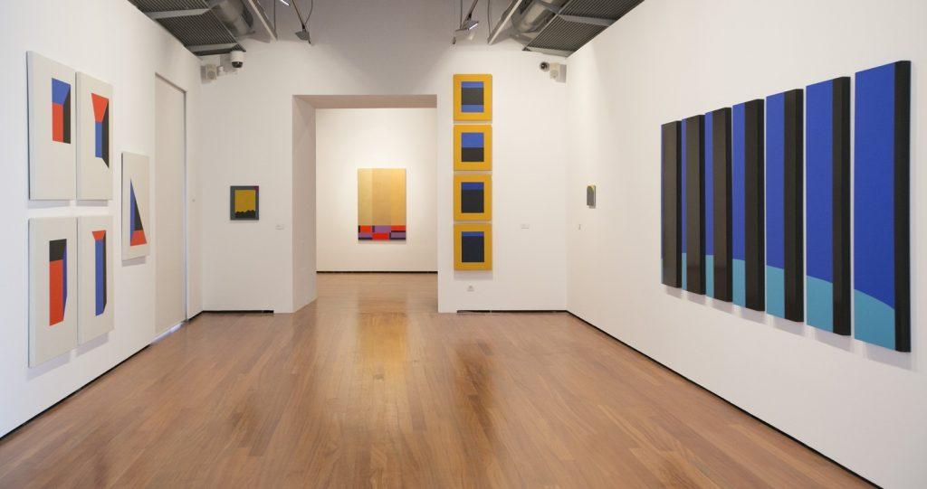 Exposición 'Gregorio González, también'.