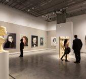 """¡Mírame! Retratos y otras ficciones en la Colección """"la Caixa"""" de Arte Contemporáneo."""
