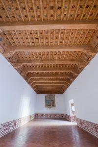 Monasterio de Santa Isabel la Real.