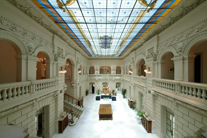 Palacio Fontalba
