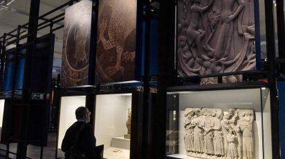 Los pilares de Europa. La Edad Media en el British Museum.