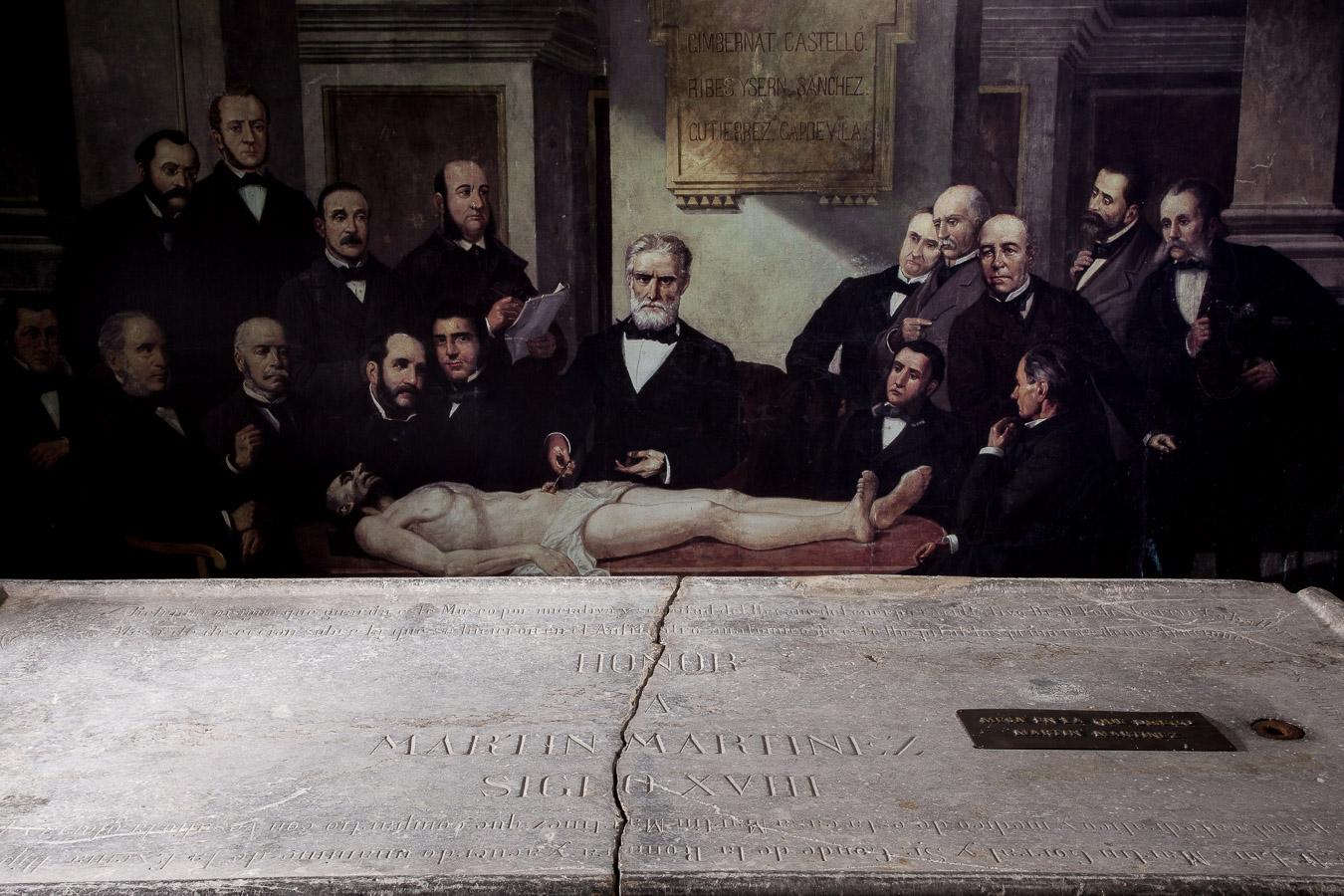 Exposición 'Arte y carne'.