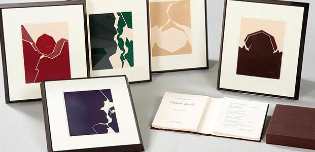 Salto de página. El libro de artista en el siglo XXI.