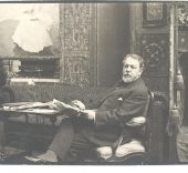 Atribuido a Campúa. Joaquín Sorolla Bastida.