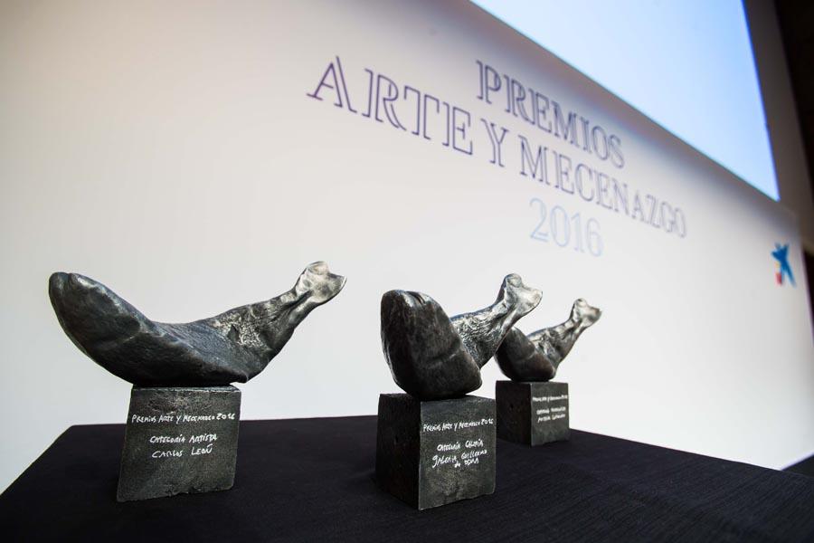 Premios Artes y Mecenazgo.