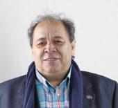José Salcedo. Foto: Enrique Cidoncha.