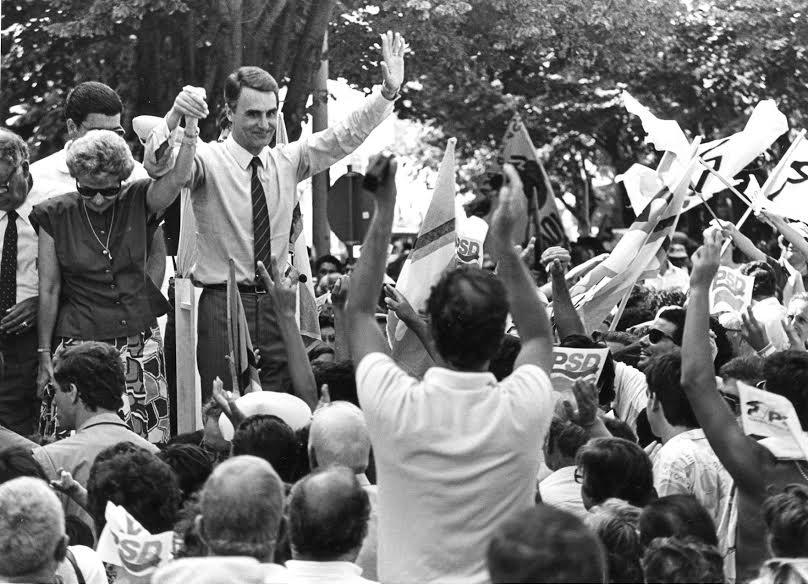 Leon Hirszman, Maioria absoluta, 1964.