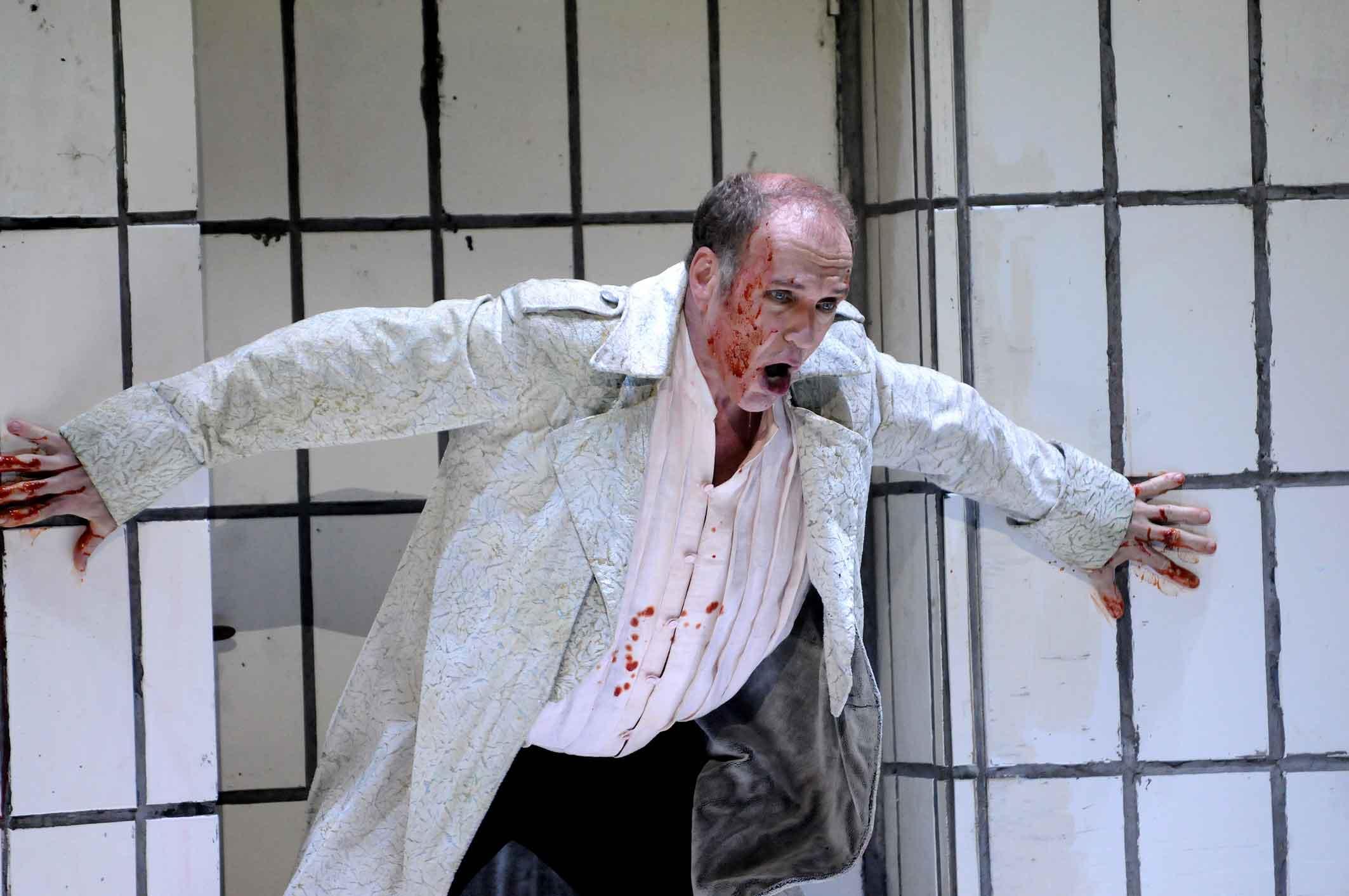 Lucio Silla 063, 115. © A. Bofill / Gran Teatre del Liceu.