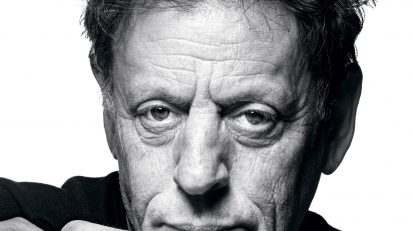 Philip Glass.