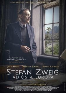 Stefan Zweig Adios a Europa