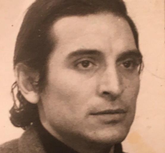 Xavier Corberó.