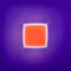Brian Eno. Agate, 2016.