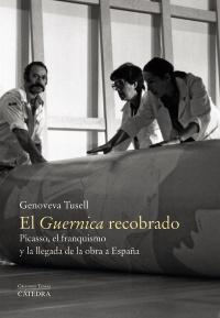 """El """"Guernica"""" recobrado"""