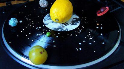 Cris Blanco, Ciencia-ficción.