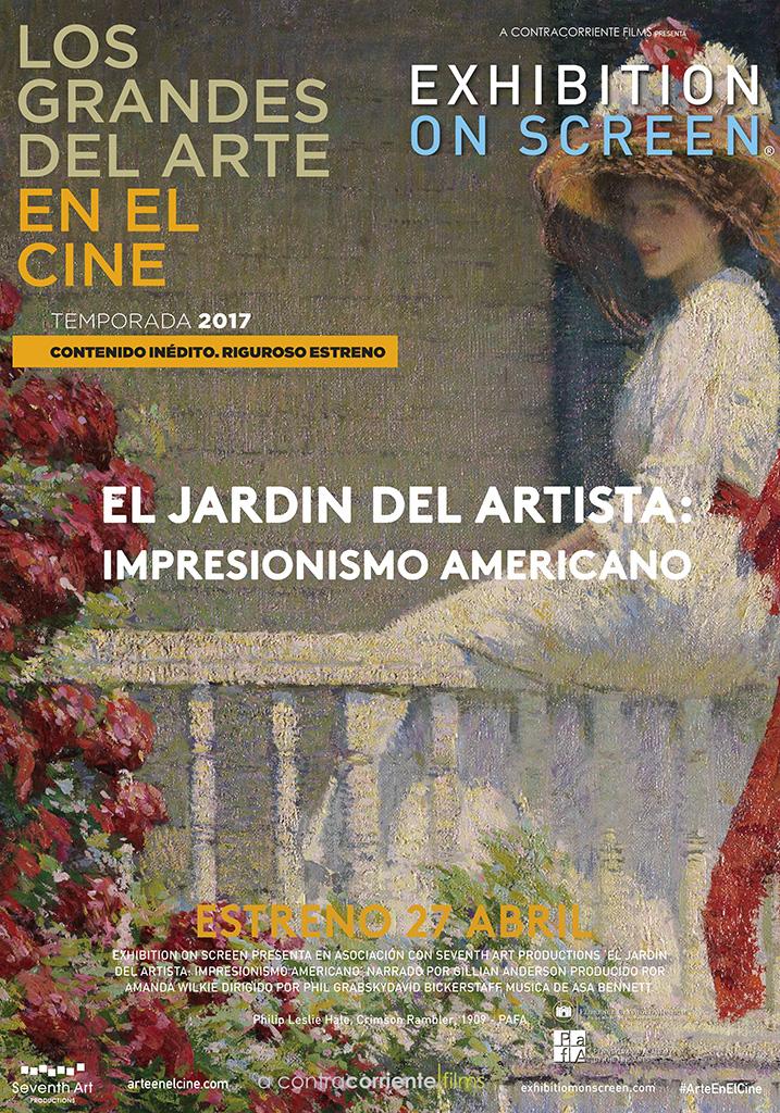 EL-JARDÍN-DEL-ARTISTA.IMP-AME-cartel